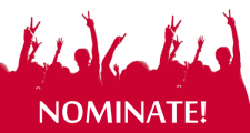 Let the 2014 Nominations Begin!