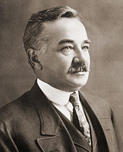 Milton Hershey—Building a Legacy