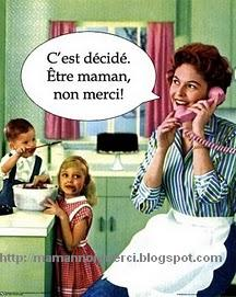 maman no merci