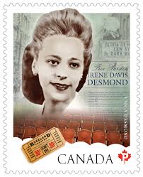 Viola Desmond, a Canadian Civil Rights Trailblazer