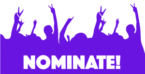 Down to the Wire: Nomination Deadline is Sunday, July 22nd!